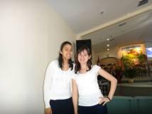 Roxana & Mercy