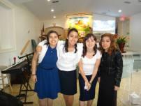 YI4C girls